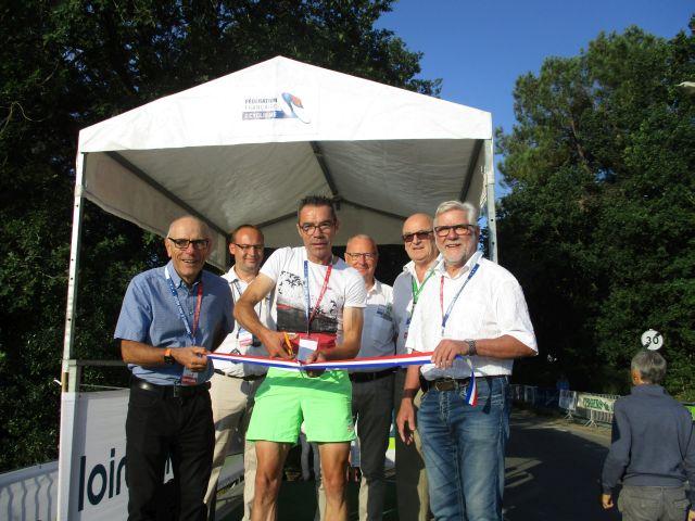 Individuel26 Championnats Masters Montre La De Contre France trdsQCBxh