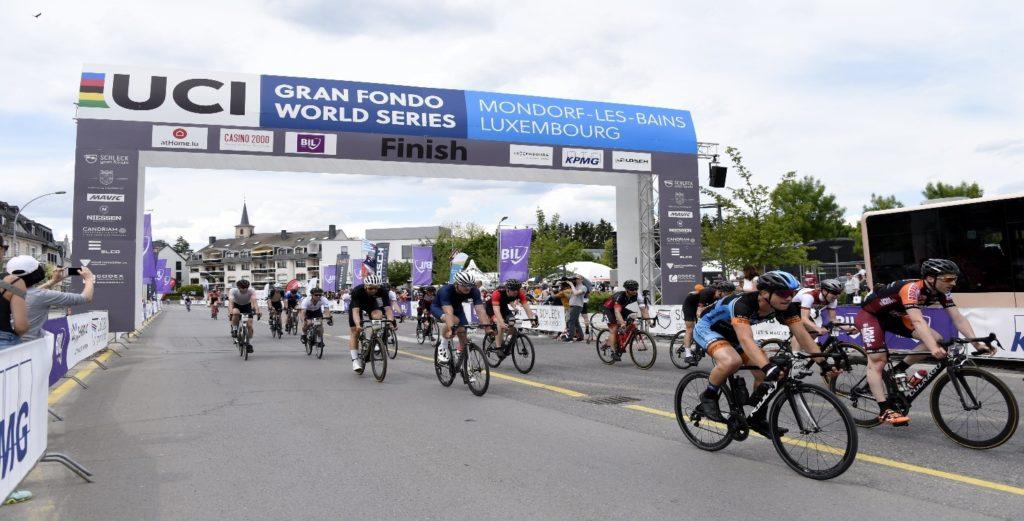 Cyclosportive Calendrier.Calendrier De La Serie Mondiale Uci Granfondo 2020 5